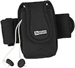 MP3 Audio Device Holder Bags